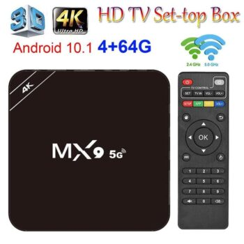 Box Android 5g