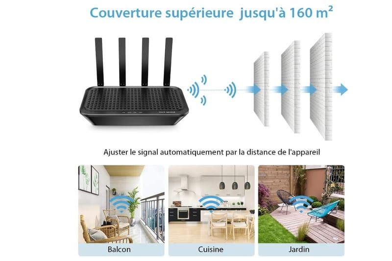Box Wifi 5g